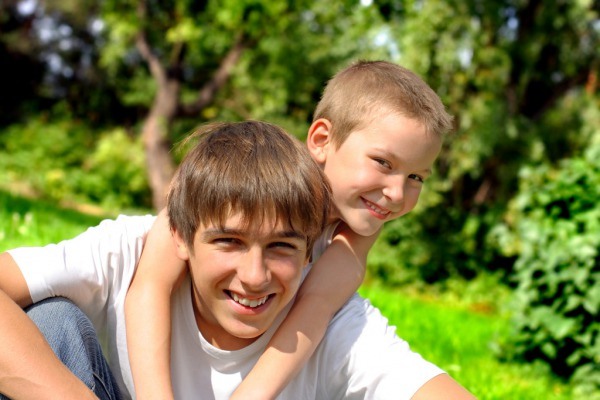 Birth Children and Adoption